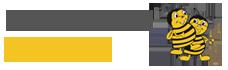 Bienen Baumann Logo